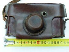 Hombro Cintura Cámara llevar caso bolsa para Instax Cuadrado SQ10 instantánea