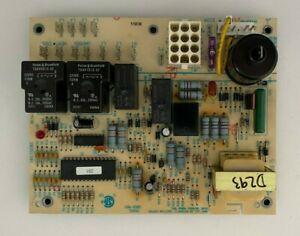 Honeywell Goodman Amana 20261101 Furnace Control Circuit Board 1068-403  #D293