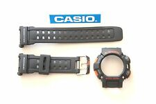 CASIO G-Shock Mudman Original G-9000MX-8 DARK GREY BAND & BEZEL Combo G-9000MX