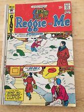 Reggie and Me #61 (1973) Archie Comics