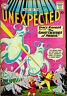 Tales of the Unexpected #55 (Nov 1960, DC) - Good