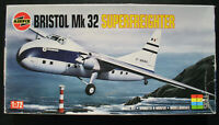 AIRFIX 05002 - BRISTOL Mk 32 Superfreighter - 1:72 - Flugzeug Bausatz Model Kit