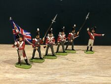 AHI or Similar: British Line Infantry In Action, c1815