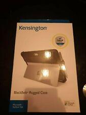Kensington BlackBelt Rugged Case for Microsoft Surface Go