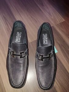 Salvatore ferragamo 12d men shoes