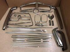 Extérieur Brillant Fonctionne Restauration Kit Pour Mercedes W113 Pagoda 230sl