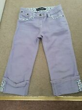 Mini Boden 3/4 Lengths (7 Years)