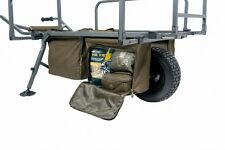 Nash New Trax Evo MK2 Carp Fishing Barrow - T3251