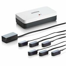 Marmitek Invisible Control 6 - Infrarotverlängerung - Emitter (Klebe) LEDs - 6 G