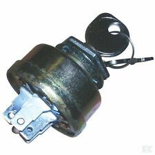 Wheelhorse mower  ignition switch 5 pole with 2 keys 103990,28-8140,