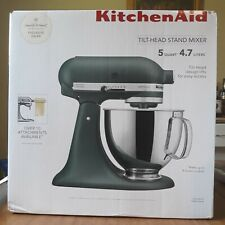 Kitchenaid artisan 5-qt. tilt-head stand mixer (Pebbled Palm)