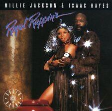 Isaac Hayes - Royal Rappin's [New CD] UK - Import
