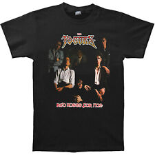 The Pogues Red Roses For Me 1984 Album Cover T-Shirt