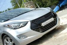 [Kspeed] (Fits: Hyundai 2012+ Elantra Avante MD) ArtX LED Grille kit Upper cover