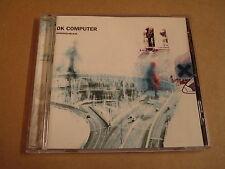 CD / RADIOHEAD - OK COMPUTER
