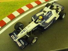 Williams F1 BMW FW23,2001,RALF SCHUMACHER,No.5,1:43,Pauls Model Art/MInichamps