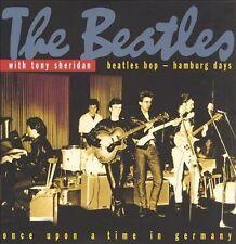 Beatles Bop: Hamburg Days [Limited] by The Beatles/Tony Sheridan (CD, Nov-2001, 3 Discs, Bear Family Records (Germany))