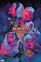 Marvel Comics #1000 | Select Option | NM Book | Bartel Campbell Inhyuk Brooks