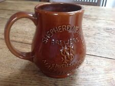 Shepherd Neame Faversham 1 Pint China Tankard