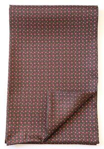 100/% Silk Plain Brushed Scarves Michelsons UK