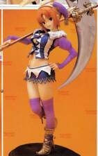 1/6 Unpainted Resin Model Kit, Sexy Pin Up Girl Rio Joker