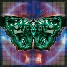 Weltraum - Magnolia (CD)