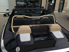 Mercedes Benz E-Class A207 Convertible | Wind Deflector | Beige | 2010-2016