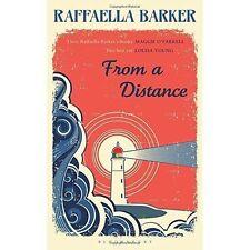 From a Distance, Barker, Raffaella, New condition, Book