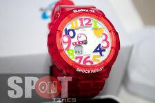 Casio Baby G Jelly Marine Series Ladies Watch BGA-131-4B
