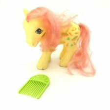 My Little Pony: G1 - Munchy (Hong Kong) - Hasbro - 02011190001408