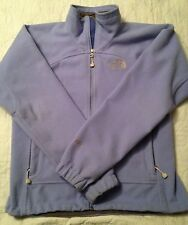 WINDWALL North Face Women's Coat Jacket Size Small S/P Light Blue or Orchid