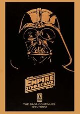 Star Wars Reproduction Art Posters