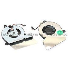 CPU Fan For Toshiba Satellite U900 U940 U945 AB07505HX07KB00 DC28000C6A0 CWVCUAA