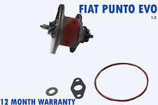 TURBO CHRA CARTRIDGE FIAT PUNTO EVO (199) 1.3 D MULTIJET 2009 2010 2011 2012