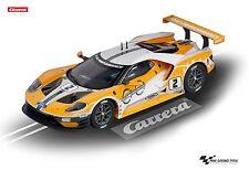 "Carrera Evolution Ford GT Race Car ""No.02"" 27547"