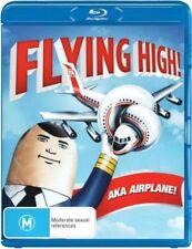 NEW Flying High! Blu Ray Free Shipping