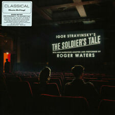 ROGER WATERS - SOLDIER'S TALE - MOV - MUSIC ON VINYL - LP