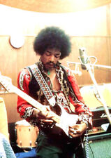 "Jimi Hendrix Photo $2 - 8x11"" High Quality, Very Rare, On Sale $2"