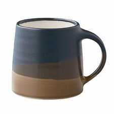 KINTO Tasse Cup scs-s03 320ml 0.32l schwarz braun Porzellan 20757 Made in Japan