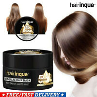 HAIRINQUE 50ml Magical treatment hair mask nourishing 5 Seconds Repairs