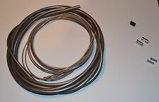 Jagwire Brake Cable/Housing Set Bicycle Cables & Housing