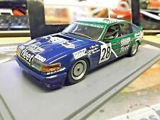ROVER 3500 V8 Vitesse 24h Spa 1984 #28 Allam Duez Love ETCC Esso RAR NEO 1:43