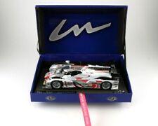 Le Mans Miniatures Audi R18 E-Tron #2 - 2013 Win 1/32 Fente Voiture 132063/2M