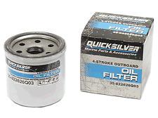 Mercury / Quicksilver 35-822626Q03 Oil Filter Assembly