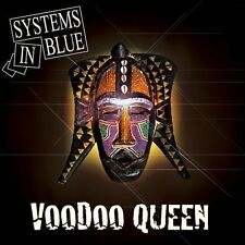 Systems in Blue Voodoo queen (2007) [Maxi-CD]