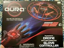 KD Interactive Aura Drone with Glove Controller * BRAND NEW *