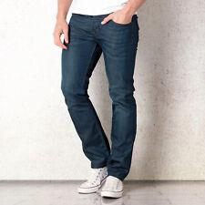 Mens Voi Jeans Mens T Quest 6030 Slim Fit Jeans in Denim - 34R