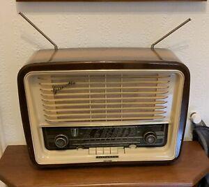 Telefunken Gavotte 7 Radio 50 Jahre