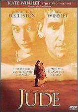 Jude [DVD] - Kate Winslet;NEW SEALED FREEPOST