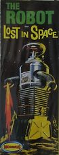Moebius 418 -  Lost in Space, 'The Robot' 1:24 Scale, Plastic Model Kit